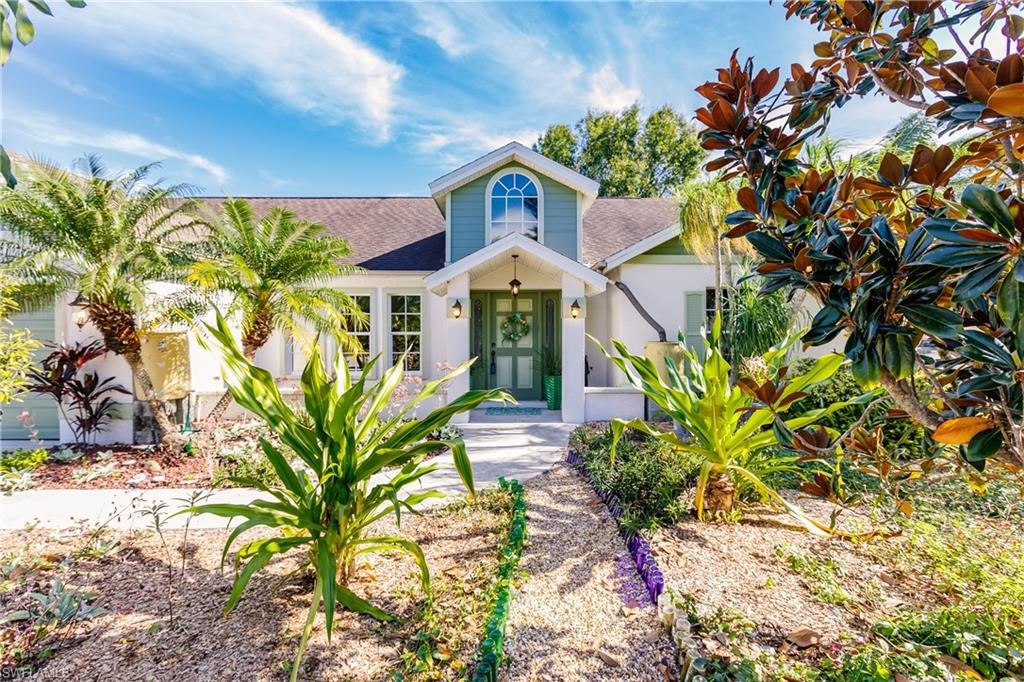 Image of 1447 Argyle DR  # Fort Myers FL 33919 located in the community of MCGREGOR GARDENS EST