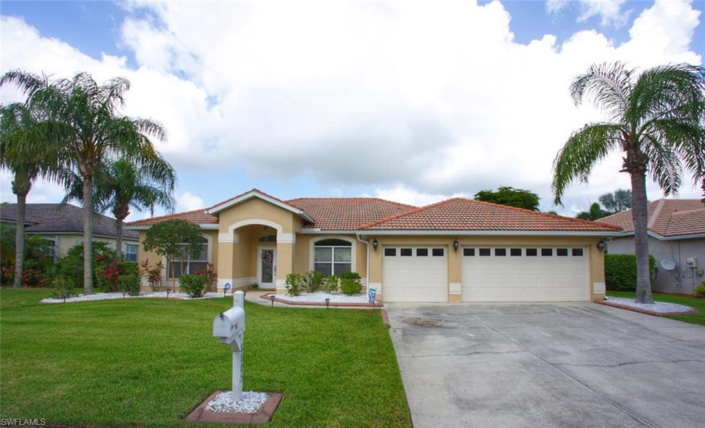 Image of 8805 Cypress Preserve PL  # Fort Myers FL 33912 located in the community of CYPRESS PRESERVE