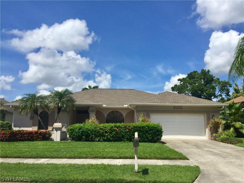 Image of 1440 Argyle DR  # Fort Myers FL 33919 located in the community of MCGREGOR GARDENS EST