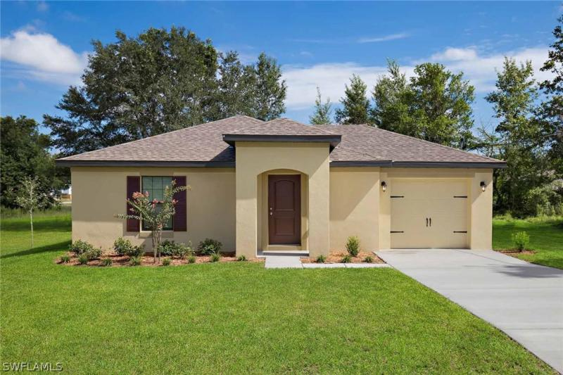 Image of 226 Des Cartes ST  # Fort Myers FL 33913 located in the community of MIRROR LAKES