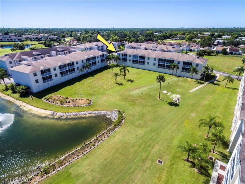 Image of 12063 Terraverde CT  #2612 Fort Myers FL 33908 located in the community of TERRAVERDE COUNTRY CLUB