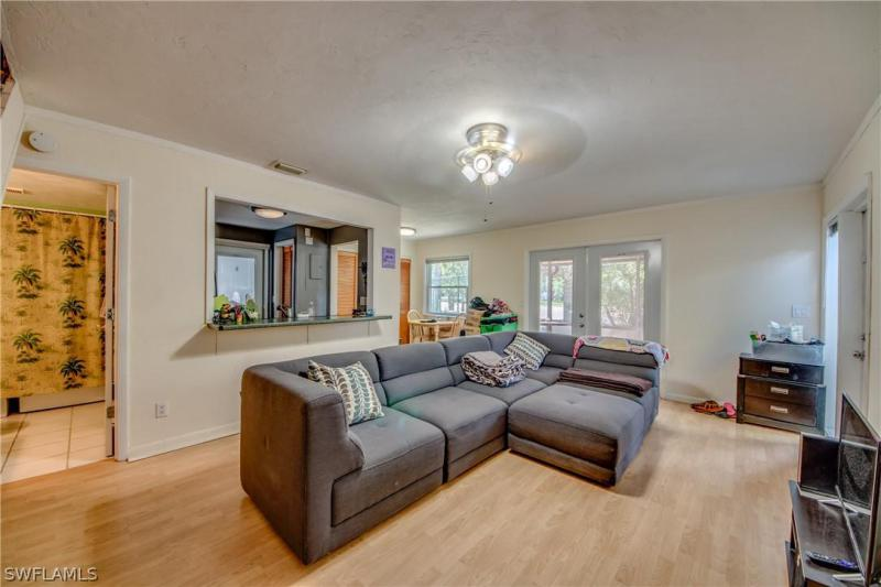 Image of 3371 Alouette CIR  #3 Fort Myers FL 33907 located in the community of PROVINCETOWN