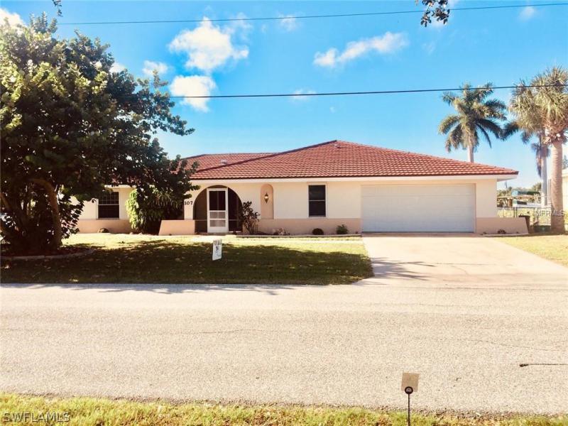107 SE Colonial,  Port Charlotte, FL