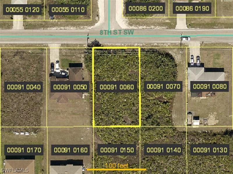3209 SW 8th, Lehigh Acres, FL, 33976