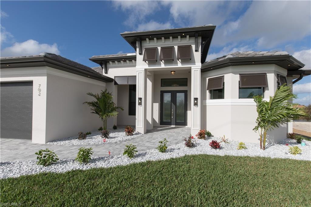 38th, Cape Coral, Florida