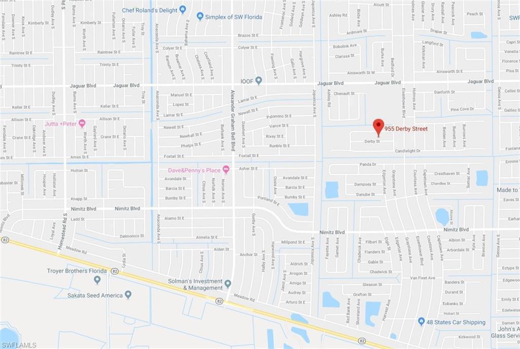 955 Derby, Lehigh Acres, FL, 33974