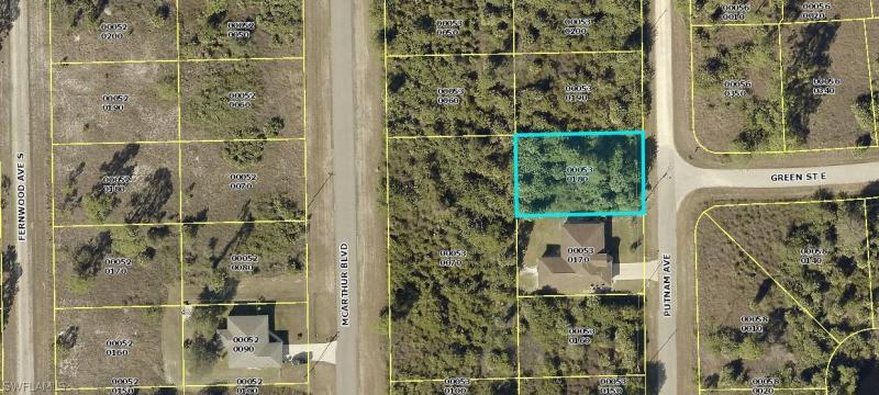 418 Putnam, Lehigh Acres, FL, 33974