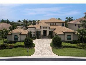 5740 Harbour Preserve Cape Coral, Florida 33914