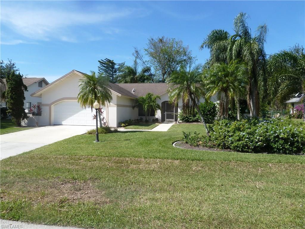 7100  Twin Eagle LN, Fort Myers, FL 33912-