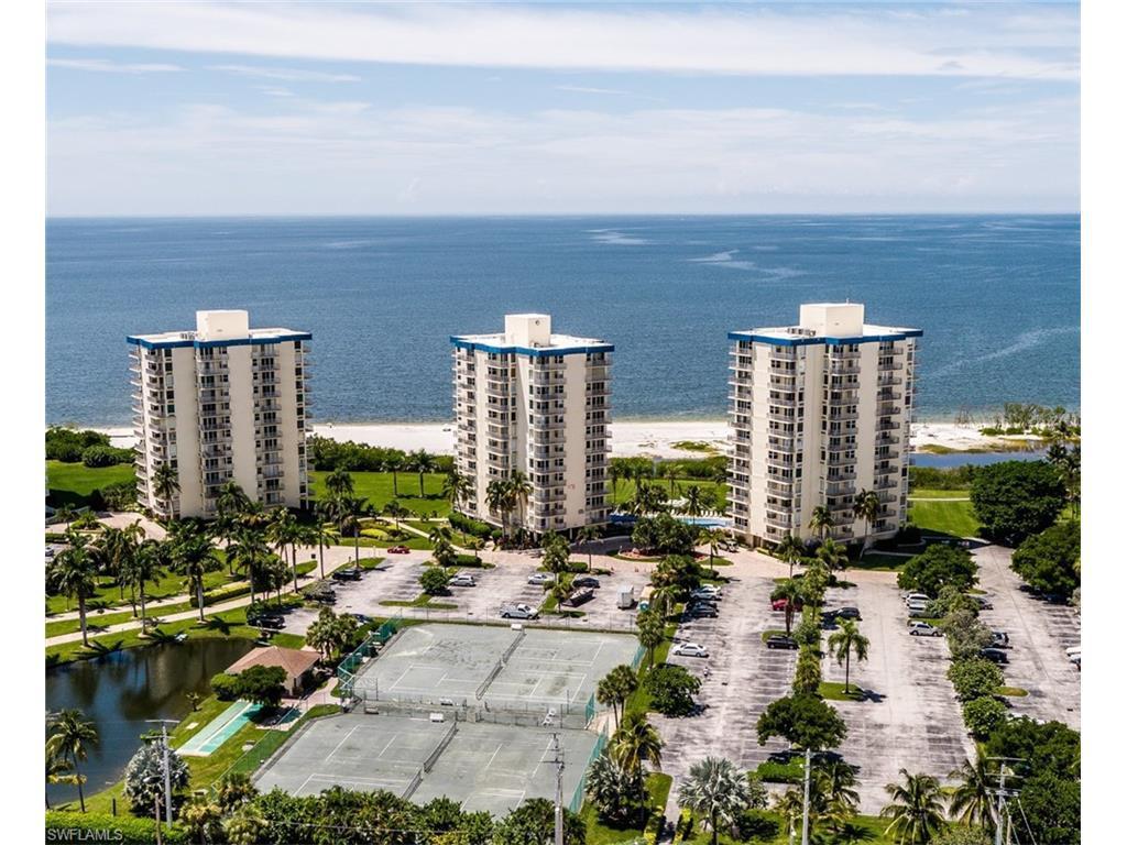 Photo of Estero Beach And Tennis Club 7330 Estero in Fort Myers Beach, FL 33931 MLS 218003848