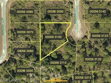 2157 Melba, Lehigh Acres, FL, 33972