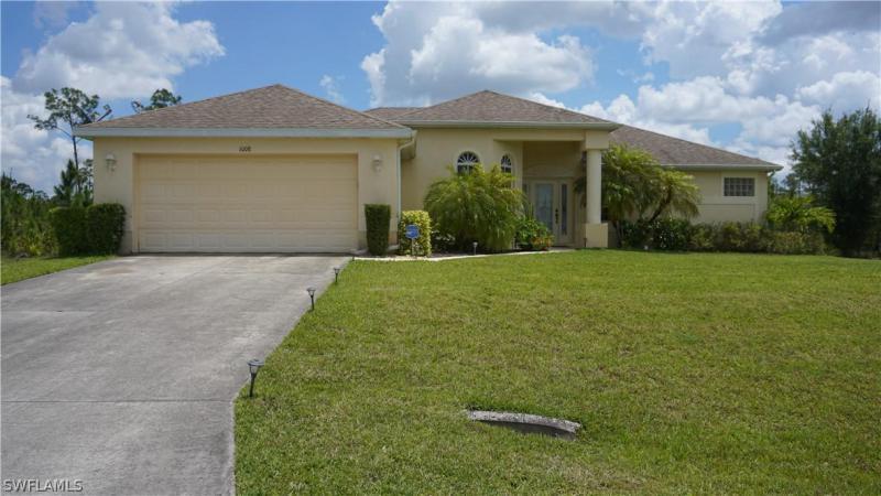 1008  Jackson,  Lehigh Acres, FL