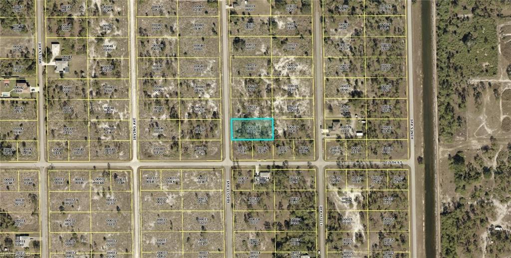 702 Abbott, Lehigh Acres, FL, 33972