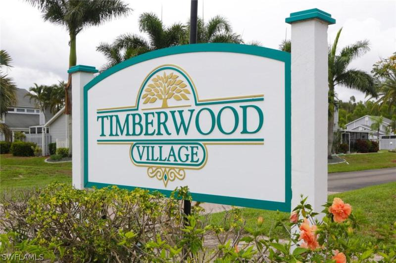 TIMBERWOOD VILLAGE Fort Myers