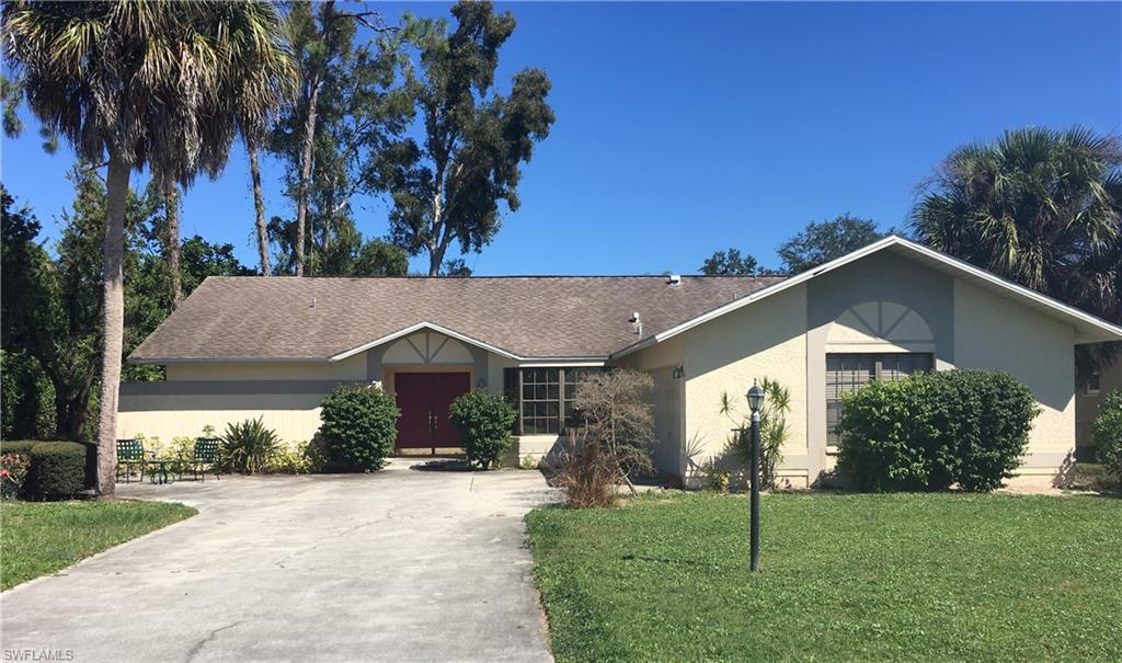Image of 19185 Pine Run LN  # Fort Myers FL 33967 located in the community of THREE OAKS