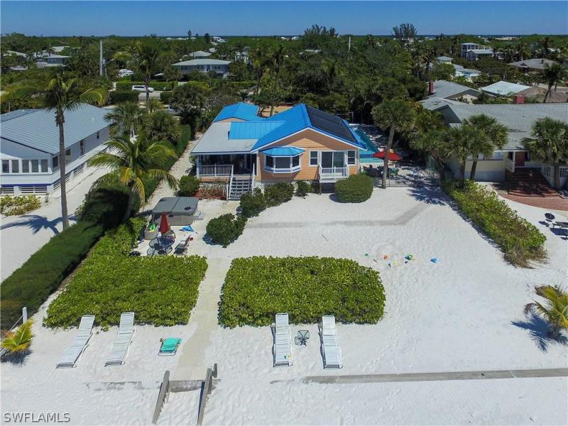 5760  Estero,  Fort Myers Beach, FL