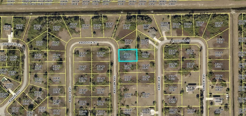 305 Radium, Lehigh Acres, FL, 33974