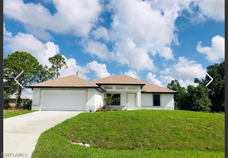 606 Henry, Lehigh Acres, FL, 33972
