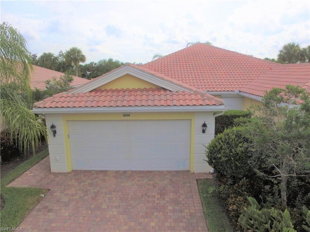 Vermillion, Bonita Springs, Florida