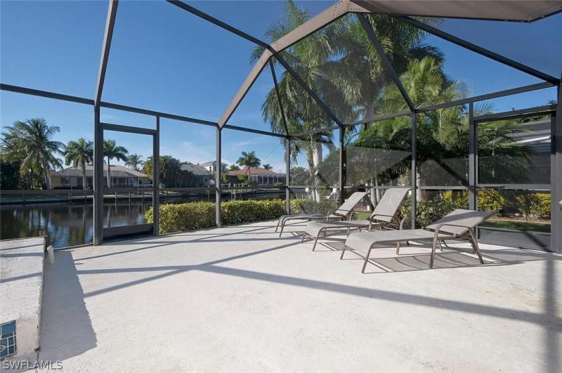 4814 Sw 20th Avenue, Cape Coral, Fl 33914