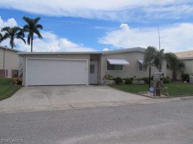 11181  Azalea,  Fort Myers Beach, FL