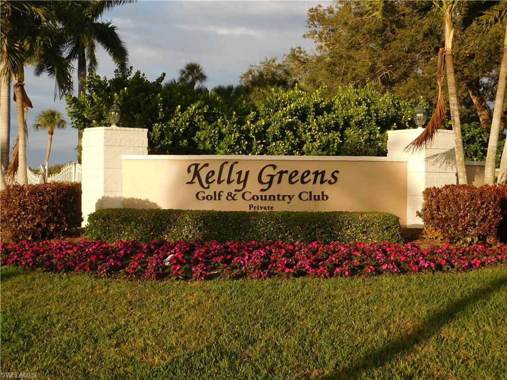 Image of 12621 Kelly Sands WAY  #330 Fort Myers FL 33908 located in the community of KELLY GREENS GOLF AND COUNTRY