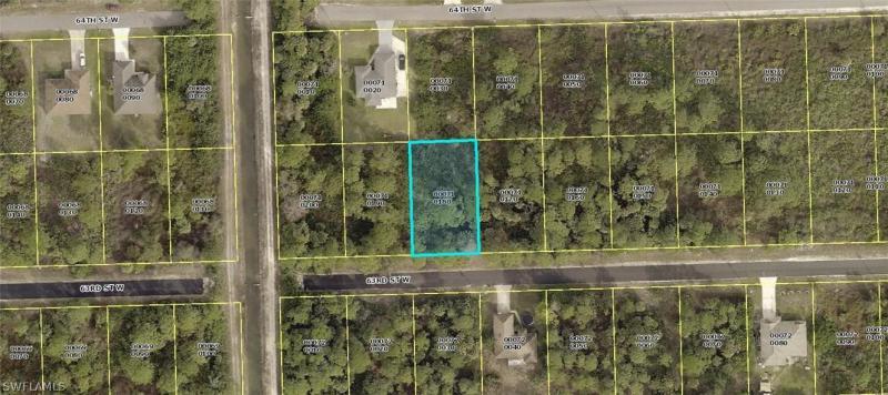 3314 W 63rd, Lehigh Acres, FL, 33971