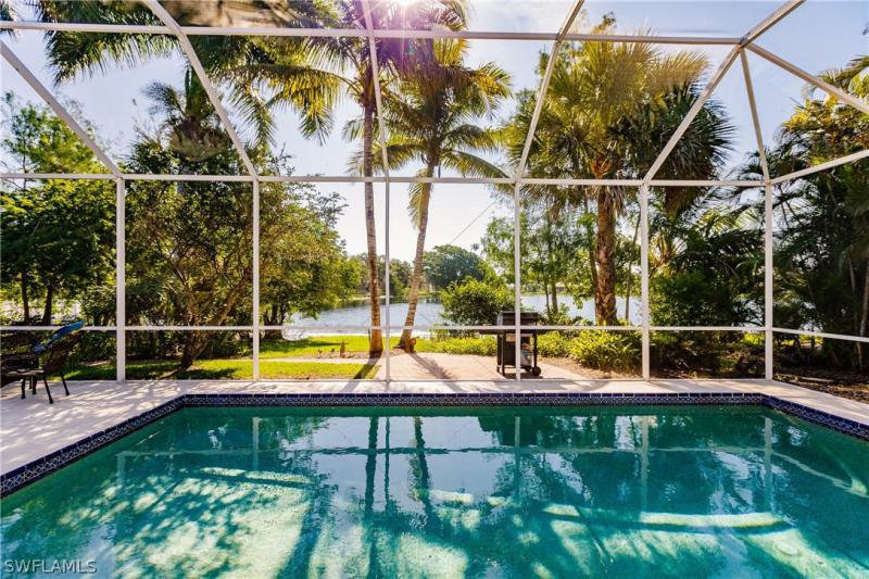 16091 Bentwood Palms, Fort Myers, FL, 33908