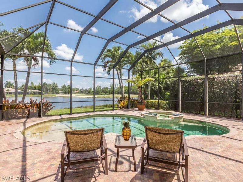 7341 Heritage Palms Estates, Fort Myers, FL, 33966