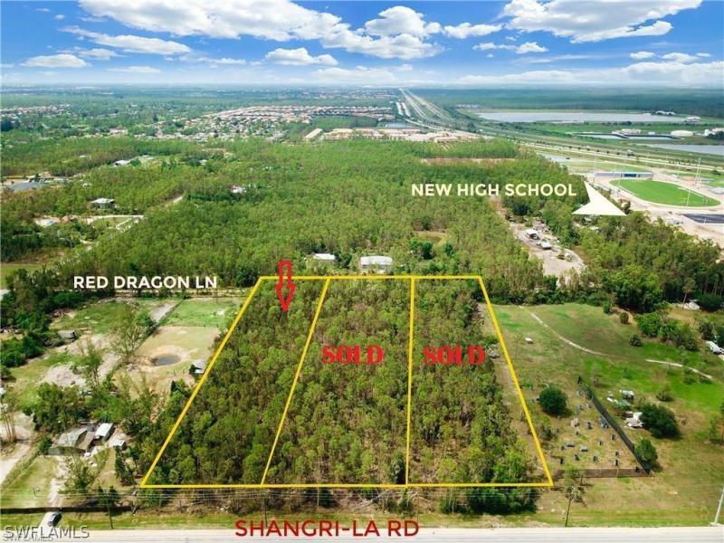 Shangri-La, Bonita Springs in Lee County, FL 34135 Home for Sale