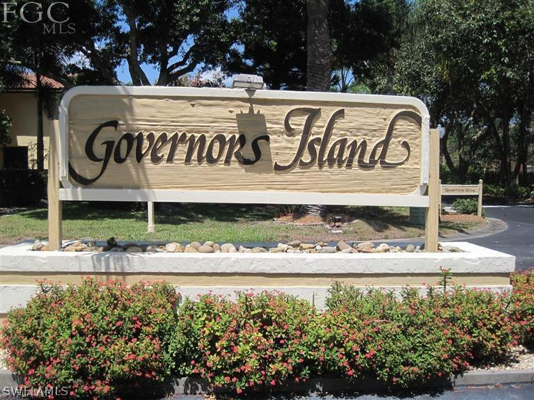 GOVERNORS ISLAND CONDO Fort Myers