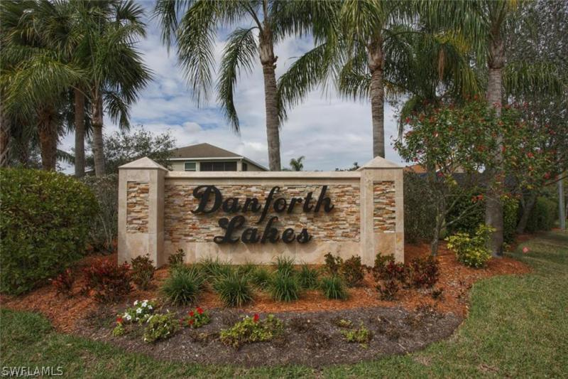 DANFORTH LAKES Fort Myers