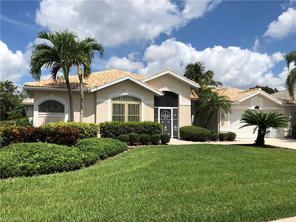Image of 12740 Chardon CT  # Fort Myers FL 33912 located in the community of CROSS CREEK ESTATES