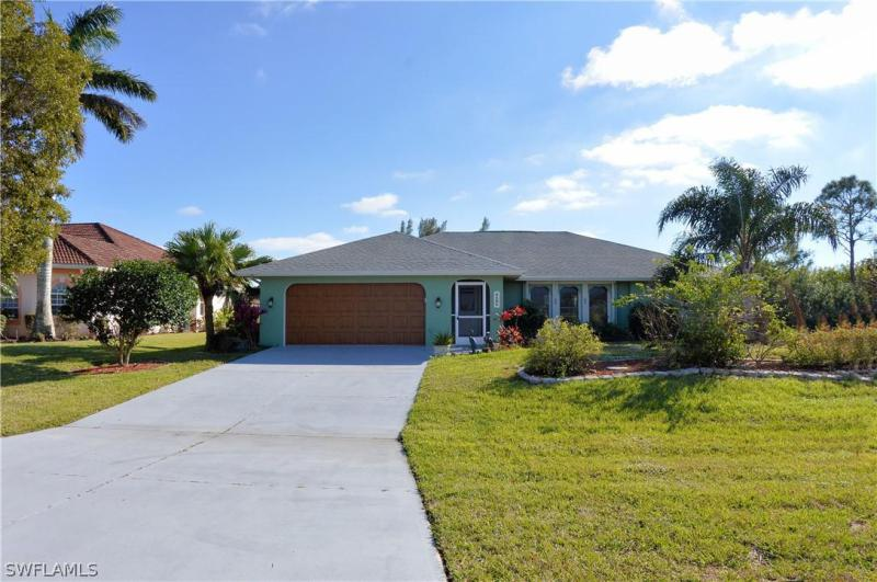 30th, Cape Coral, Florida