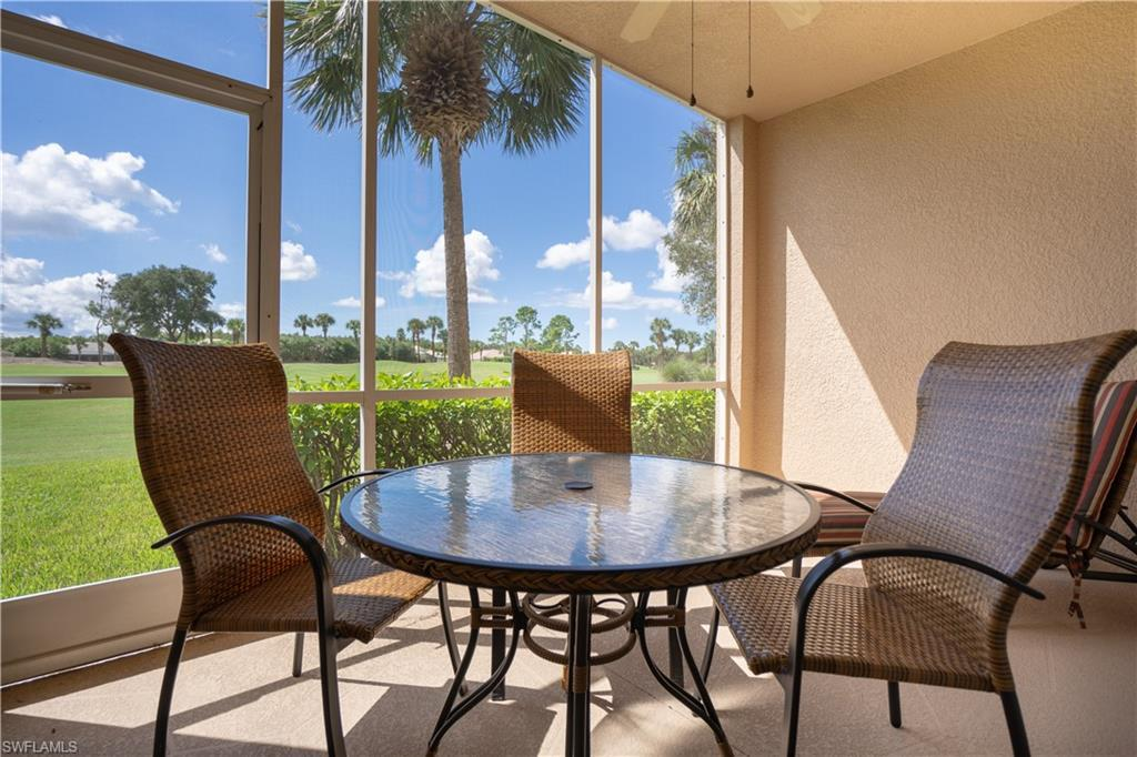 Image of 10517 Washingtonia Palm WAY  #3912 Fort Myers FL 33966 located in the community of HERITAGE PALMS GOLF AND COUNTR