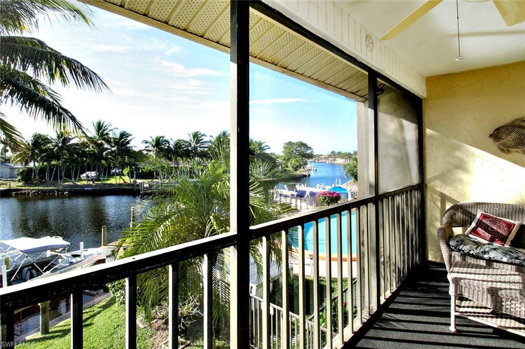 For Sale in PARKWAY PLACE CONDO Cape Coral FL