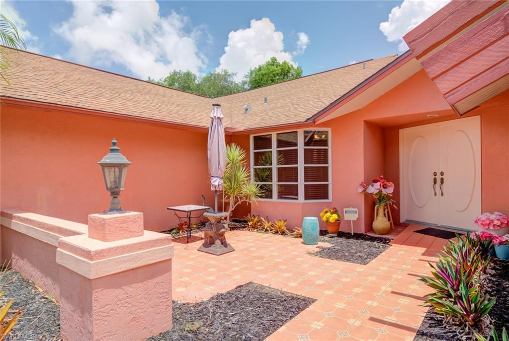 6601 Highland Pines, Fort Myers, FL, 33966