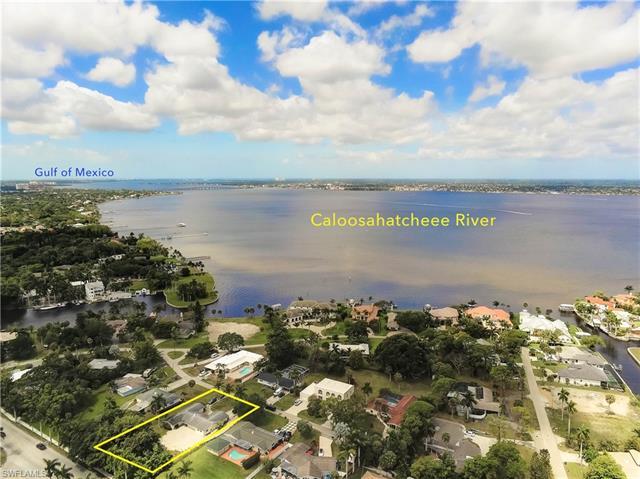 6923 Harbor Lane, Fort Myers, Fl 33919