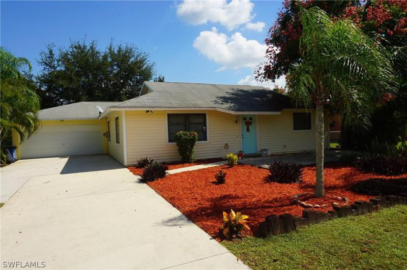 17392/394 Ithaca DR, Fort Myers, FL 33967