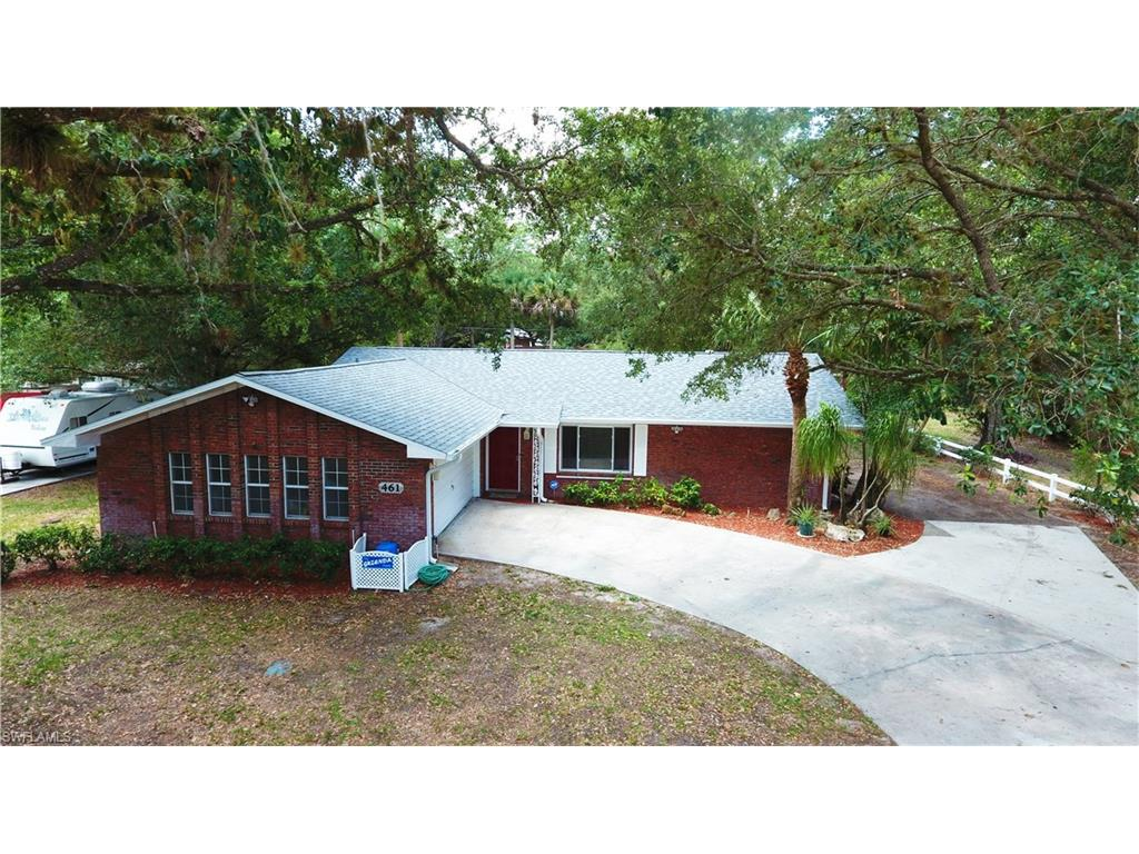 461  6th,  Labelle, FL