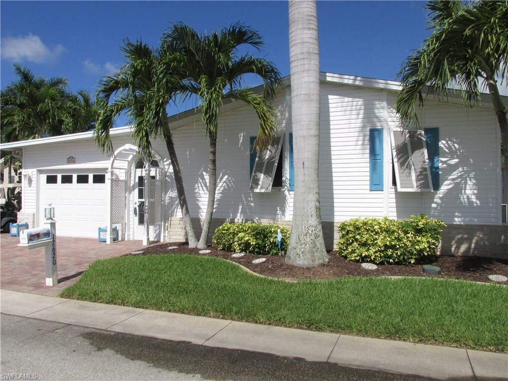 17620  Canal Cove,  Fort Myers Beach, FL