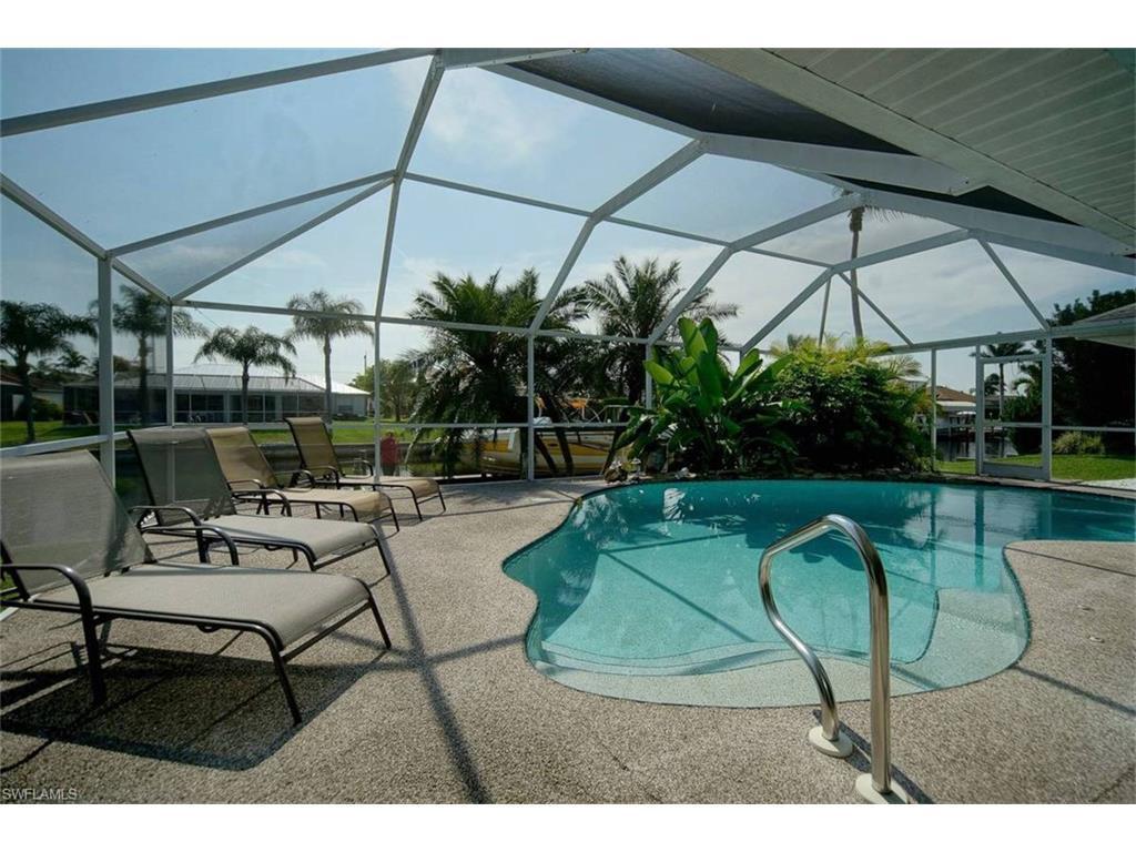 11th, Cape Coral, Florida