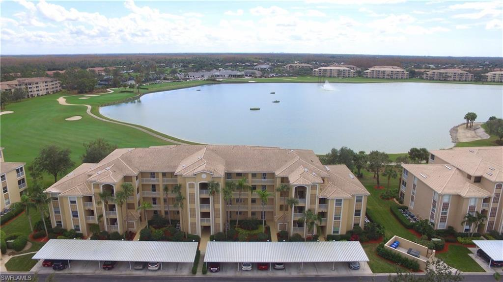 HERITAGE PALMS GOLF AND COUNTR Fort Myers