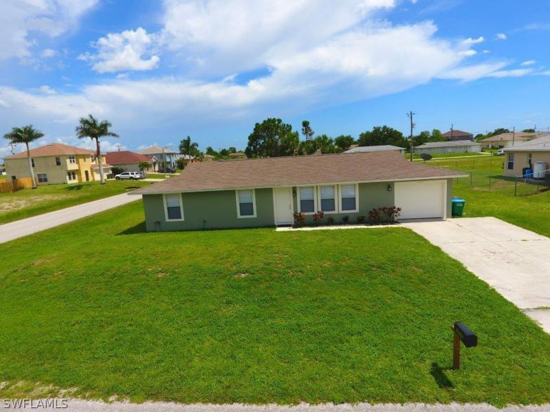 Image of 1510 19th TER  # Cape Coral FL 33909 located in the community of CAPE CORAL