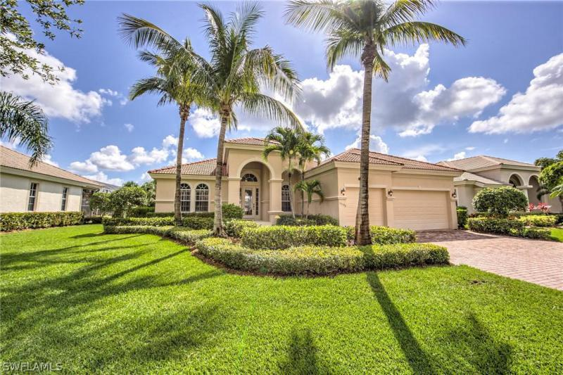 Image of 16197 Crown Arbor WAY  # Fort Myers FL 33908 located in the community of CROWN COLONY