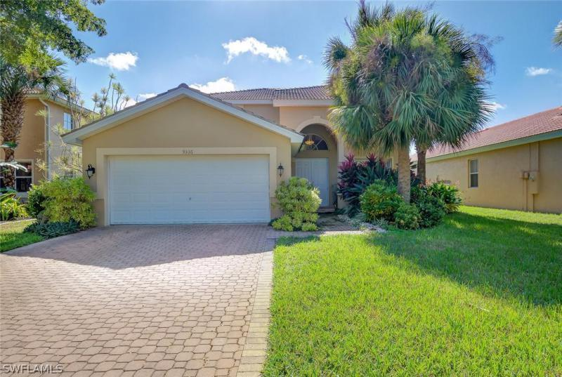 Image of 9336 Scarlette Oak AVE  # Fort Myers FL 33967 located in the community of THREE OAKS