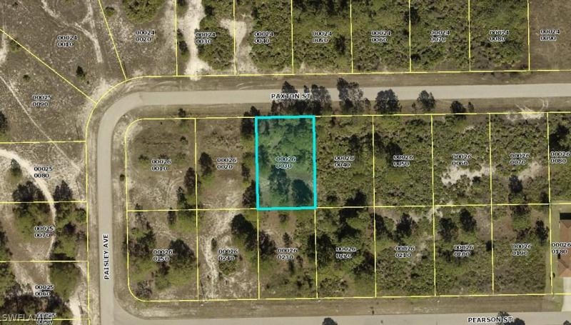 108 Paxton, Lehigh Acres, FL, 33974