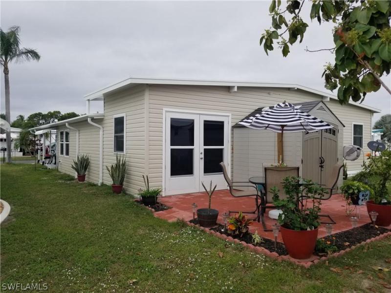122 Dawn, Fort Myers, FL, 33908