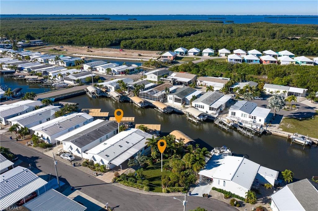3097  SKIPPER,  St. James City, FL