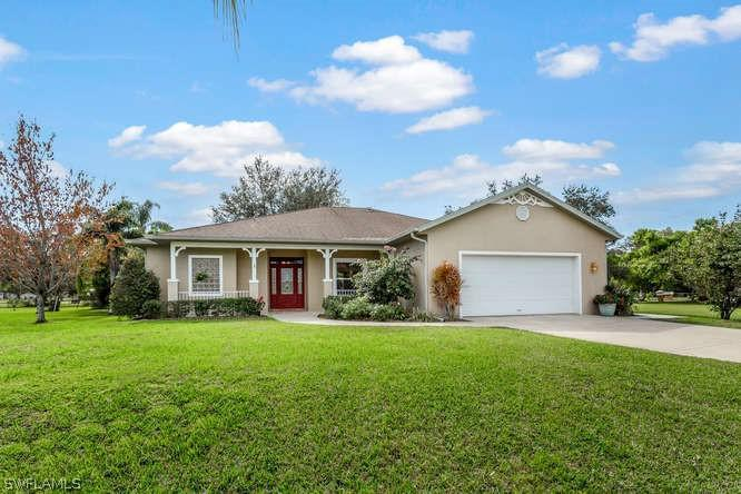 495  Holly,  Labelle, FL